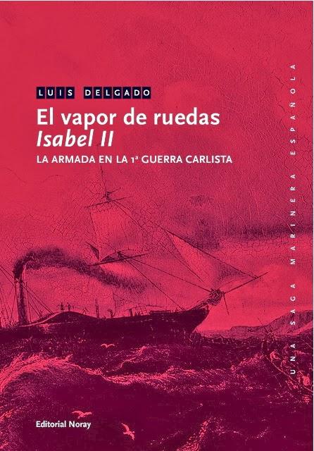 Isabel -portada
