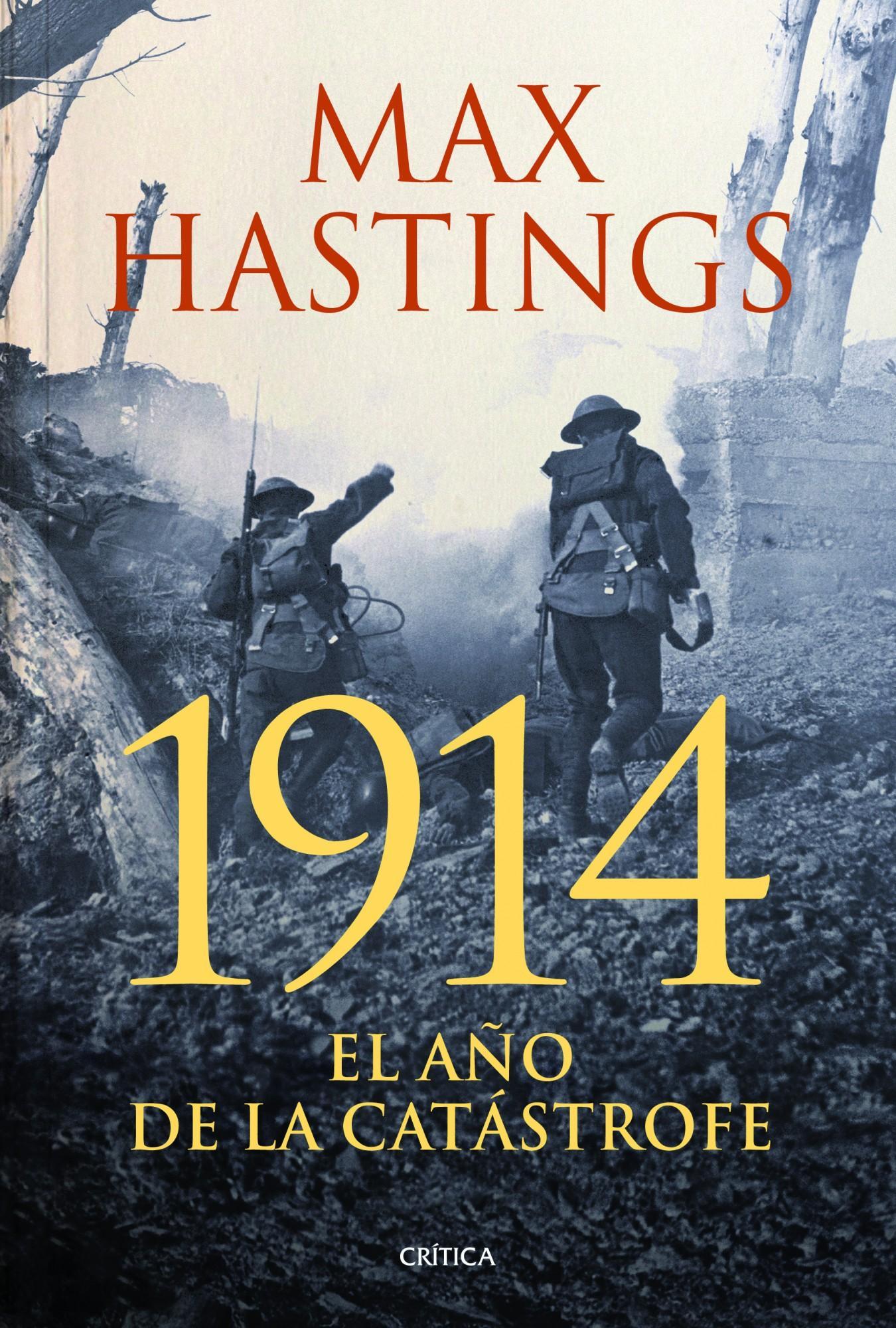 1914-el-ano-de-la-catastrofe-9788498926279