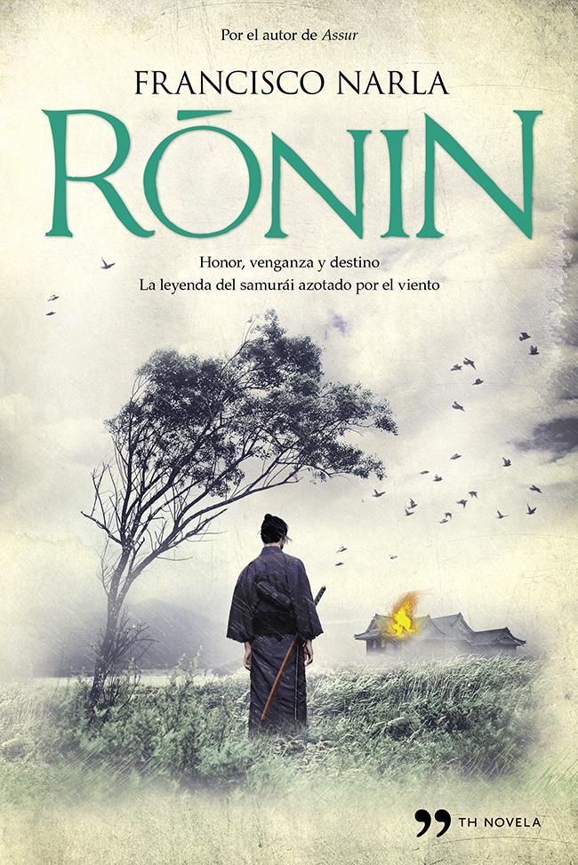 ronin-9788499983325