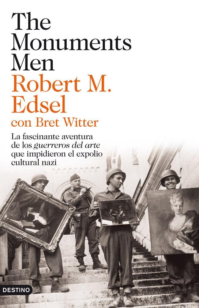 the-monuments-men-9788423324538