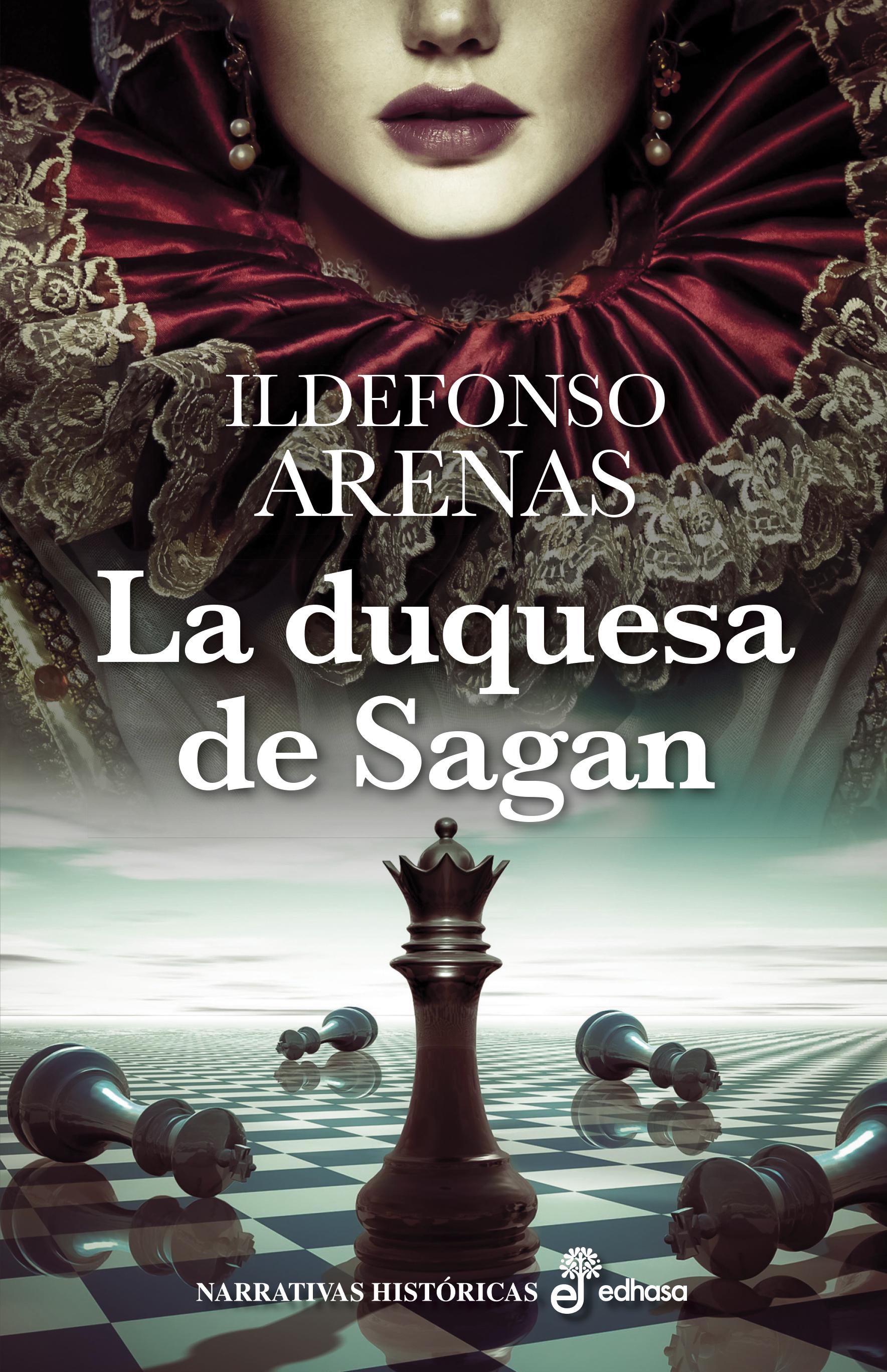 AAFF_Cubierta_Duquesa_Sagan.indd