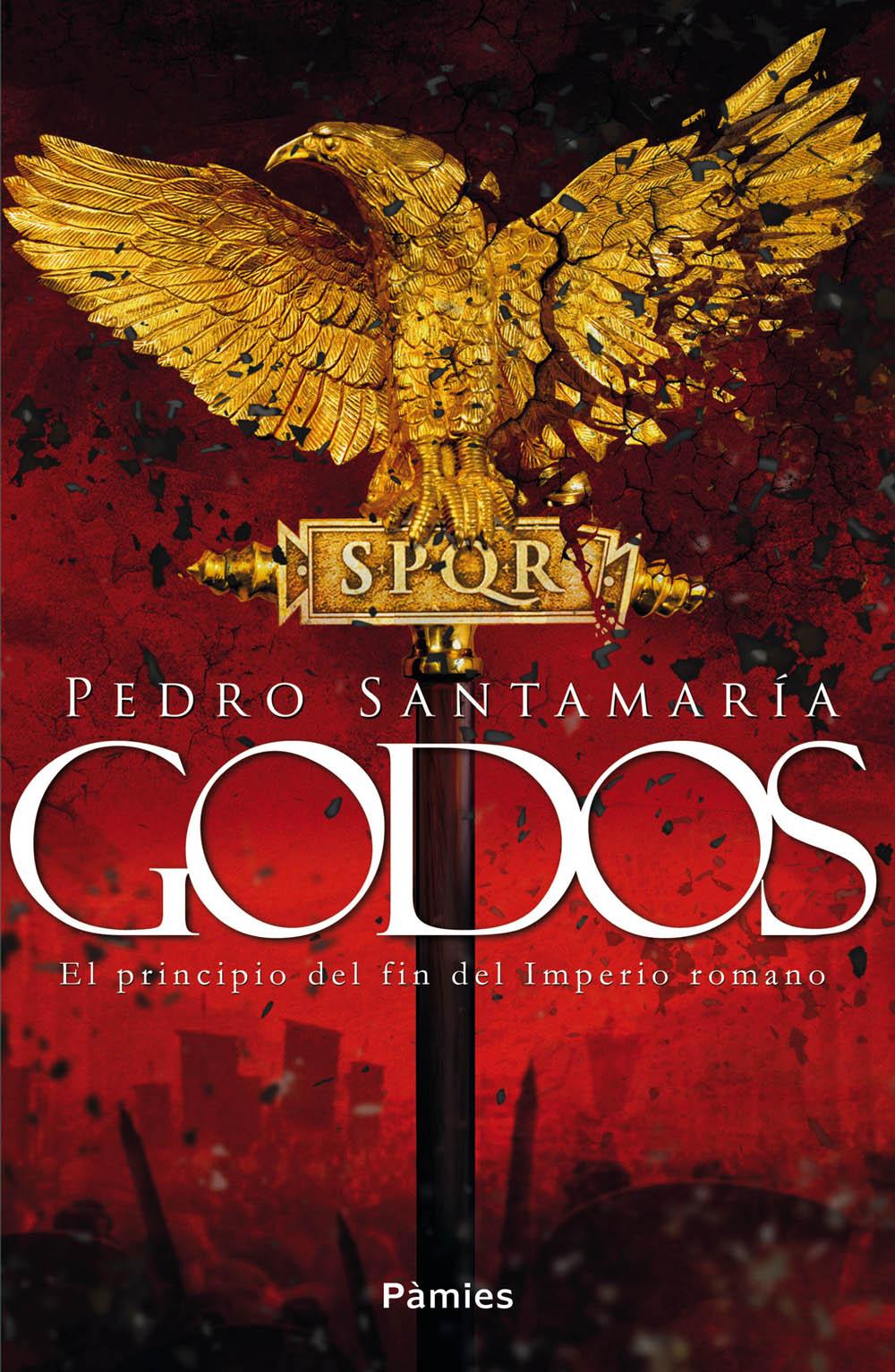GODOS - Pedro Santamaría
