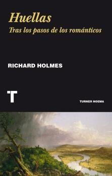 HUELLAS – Richard Holmes
