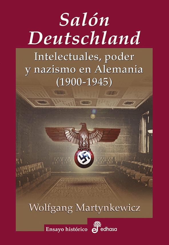SALÓN DEUTSCHLAND – Wolfgang Martynkewicz