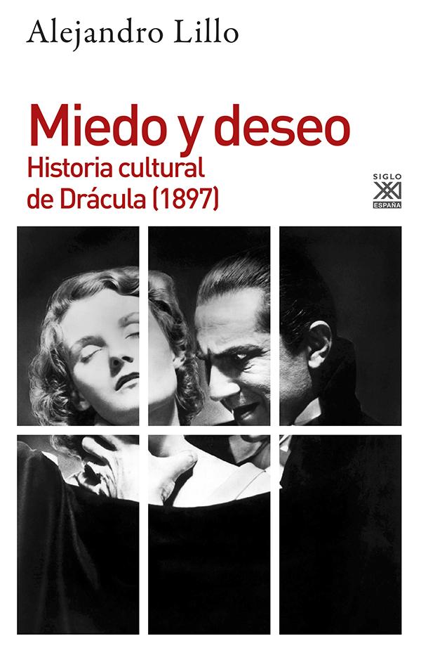 MIEDO Y DESEO - Alejandro Lillo