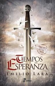 TIEMPOS DE ESPERANZA - Emilio Lara